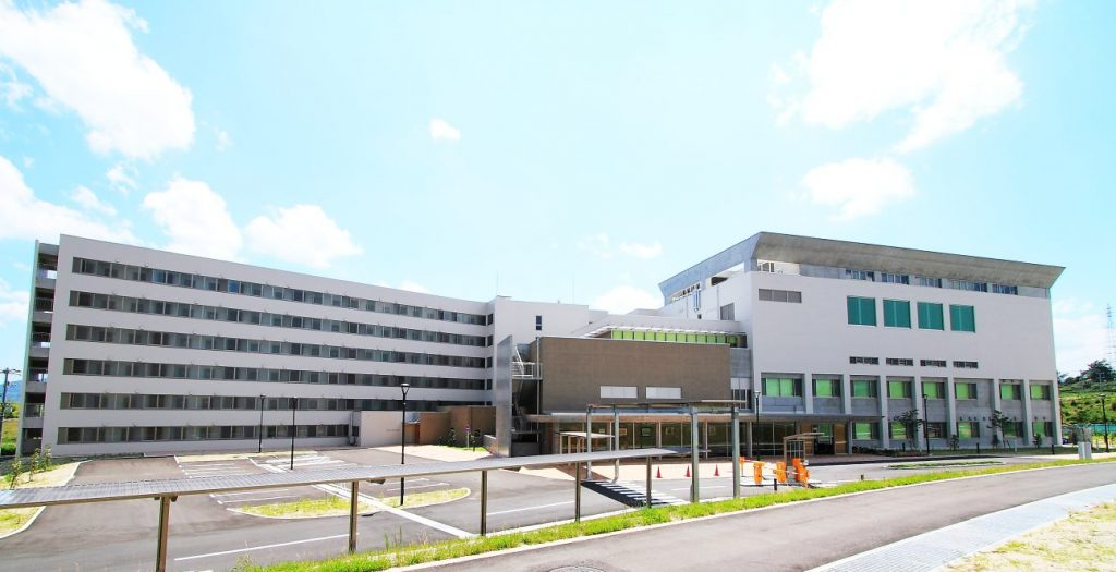 岩国医療センター附属