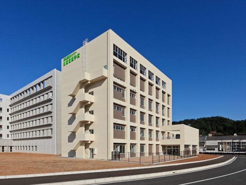 浜田医療センター附属看護学校