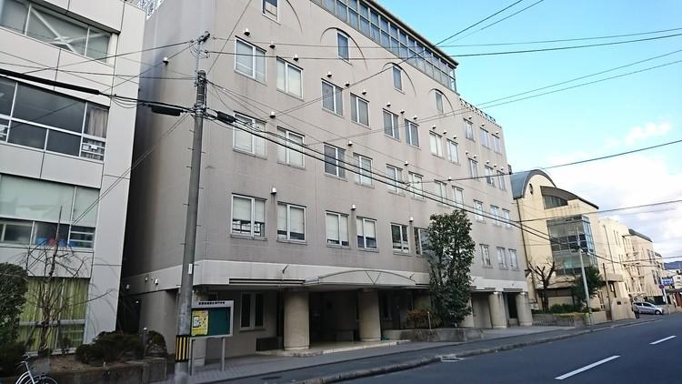 京都保険衛生専門学校