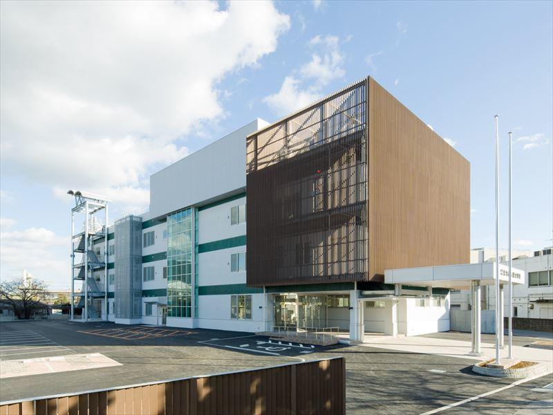 北九州看護大学校