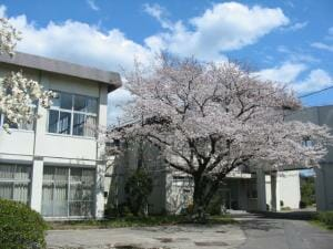 県立愛知看護専門学校