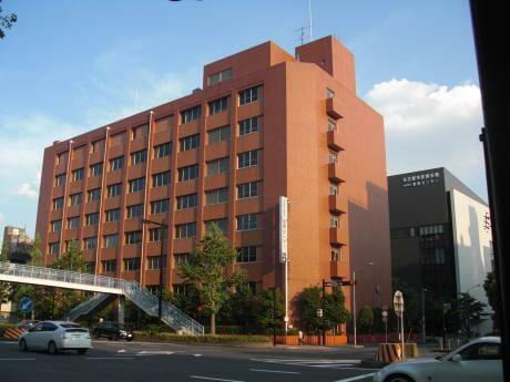 名古屋市立中央看護専門学校